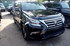 2015 Lexus GX Petrol Automatic for sale