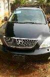 Lexus RX 2006 Automatic Petrol ₦3,450,000 for sale