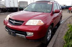 2003 Acura MDX Automatic Petrol well maintained for sale