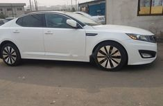 2012 Kia Optima Petrol Automatic for sale