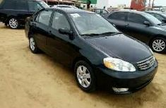 Toyota Corolla 2004 Automatic Petrol ₦2,150,000 for sale