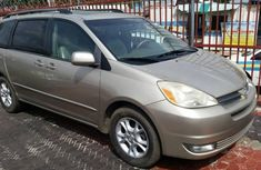Toyota Sienna 2005 ₦2,480,000 for sale