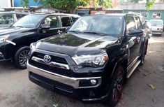 Toyota 4-Runner 2016 ₦22,000,000 for sale