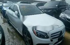 2015 Mercedes-Benz C350 Petrol Automatic for sale