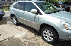 Lexus RX 2009 Automatic Petrol ₦3,799,999 for sale