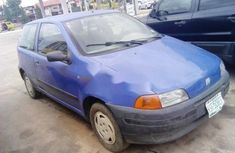 1999 Fiat Punto for sale in Lagos