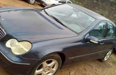 2002 Mercedes-Benz C180 for sale