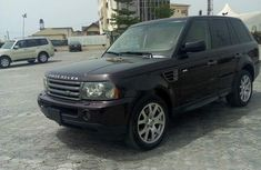 2009 Land Rover Range Rover Sport for sale in Lagos