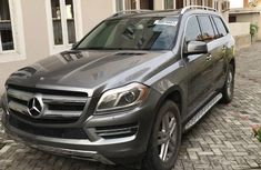 2014 Mercedes-Benz GL450 for sale