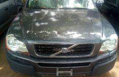 Volvo XC90 2006 Automatic Petrol ₦2,500,000 for sale