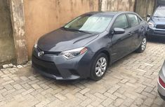 Toyota Corolla 2016 ₦5,000,000 for sale