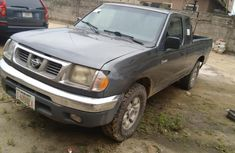 2003 Nissan Frontier Automatic Petrol well maintained for sale
