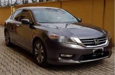 Honda Accord 2014 ₦4,200,000 for sale