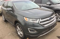 2015 Ford Edge for sale in Lagos