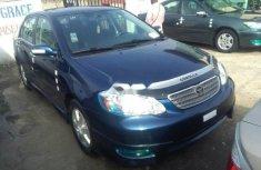 2007 Toyota Corolla for sale in Lagos
