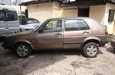 Volkswagen Golf 1995 for sale