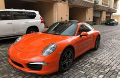 2015 Porsche Carrera for sale