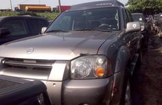 2003 Nissan Frontier for sale in Lagos