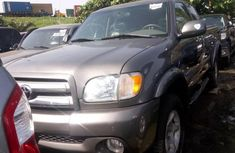 Toyota Tundra 2003 Automatic Petrol ₦3,500,000 for sale