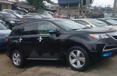 2011 Acura MDX Automatic Petrol well maintained for sale