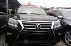 Lexus GX 2016 ₦25,000,000 for sale