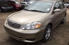 Toyota Corolla 2006 for sale