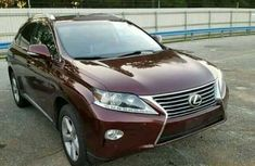 Lexus RX350 2012 for sale