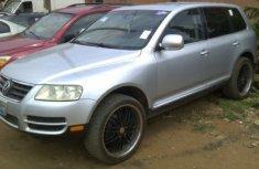 Volkswagen Vento 2008 silver for sale
