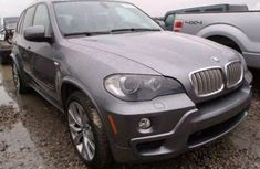 Clean direct tokumbo 2014 Grey Bmw X5 for sale at auction price interested buyer should call me