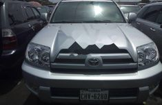 Toyota 4-Runner 2005 for sale