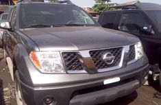 2008 Nissan Frontier Automatic Petrol well maintained for sale