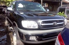 2003 Toyota Tundra Automatic Petrol well maintained for sale