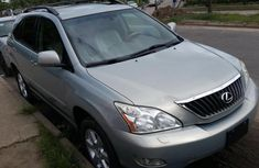2009 Lexus RX for sale in Lagos