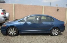Almost brand new Honda Civic Petrol 2010 for sale