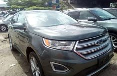 Ford Edge 2016 ₦11,500,000 for sale