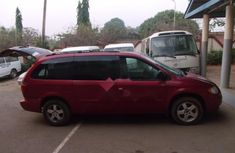 2003 Chrysler Town for sale in Abuja