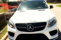 Mercedes-Benz GLE 2017 ₦58,000,000 for sale