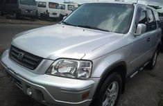 2000 Honda CR-V Automatic Petrol well maintained for sale