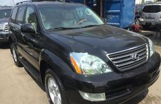 2005 Lexus GX for sale in Lagos