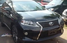 2014 Lexus RX Petrol Automatic for sale