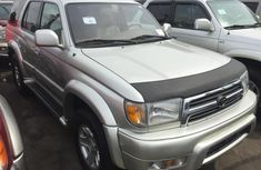 Almost brand new Toyota 4-Runner Petrol 2002 for sale