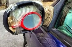 20 most hilarious and wackiest car repairs ever
