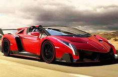 Top 10 most expensive cars of 2018