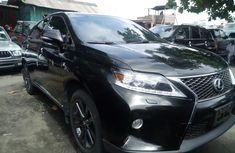 2015 Lexus RX for sale