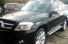 2010 Mercedes-Benz GLK for sale
