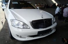 2010 Mercedes-Benz S550 Petrol Automatic for sale