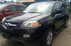 2004 Acura MDX Automatic Petrol well maintained for sale
