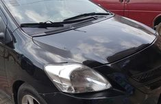 Toyota Yaris 2008 Automatic Petrol ₦1,500,000 for sale