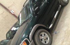 Nissan Pathfinder 2000 Green for sale