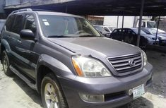 Lexus GX 2006 ₦3,500,000 for sale